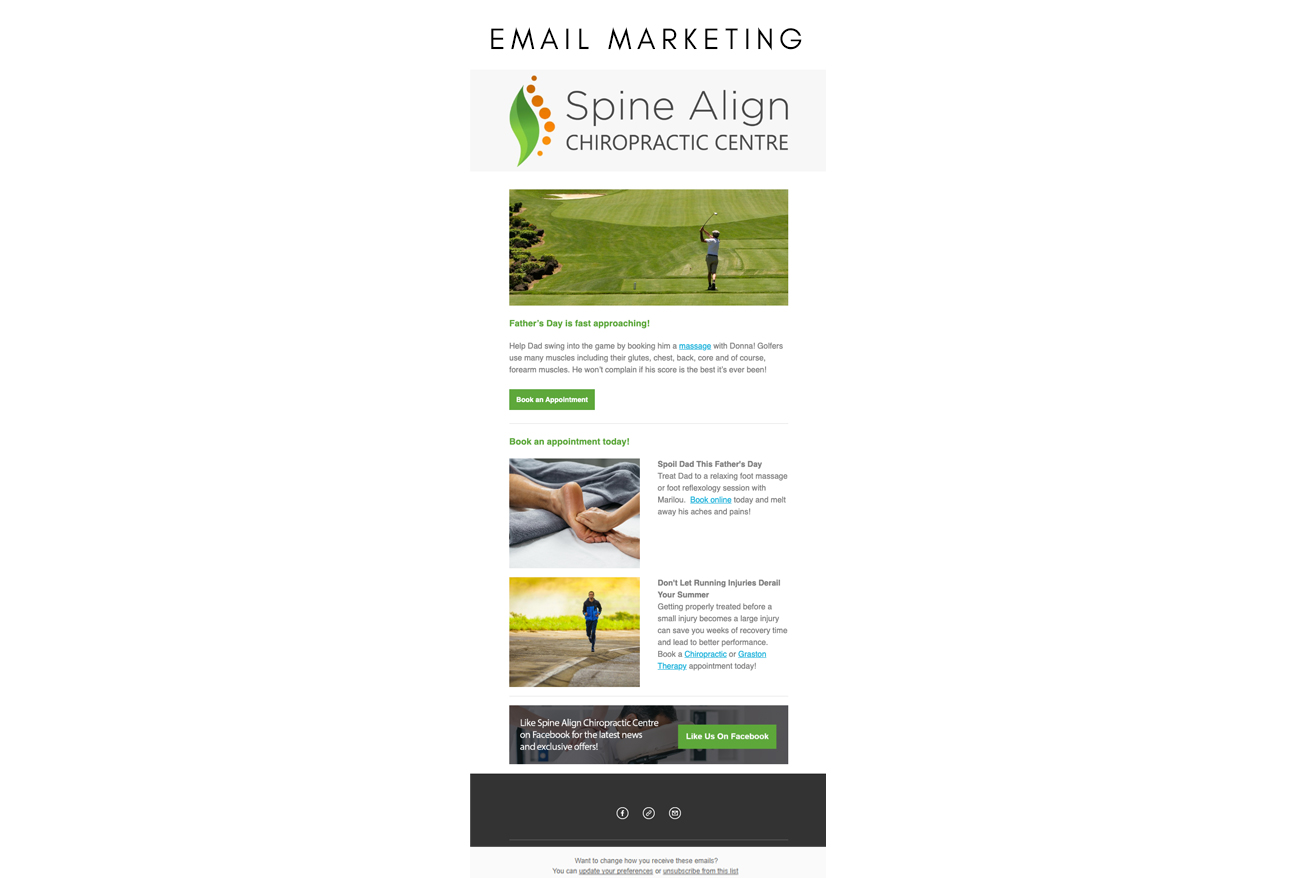 Ottawa Email Marketing